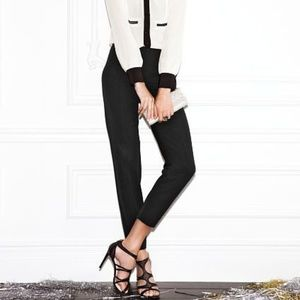 Victoria's Secret Body Christie Cigarette Pants